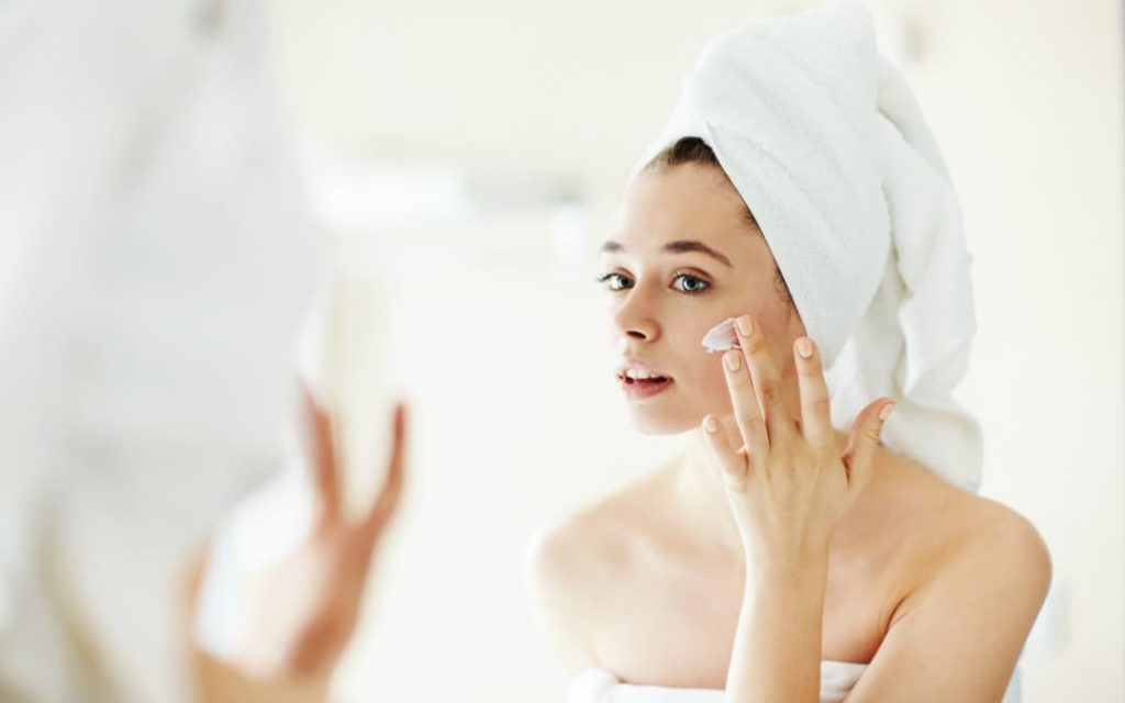 How To Layer Skincare Products
