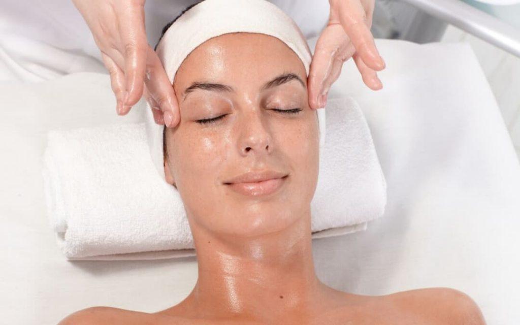 Dazzling Treatment Massage