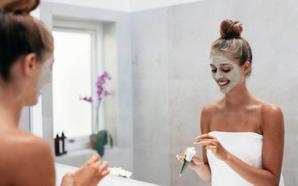 Why We Love Enzyme Masks