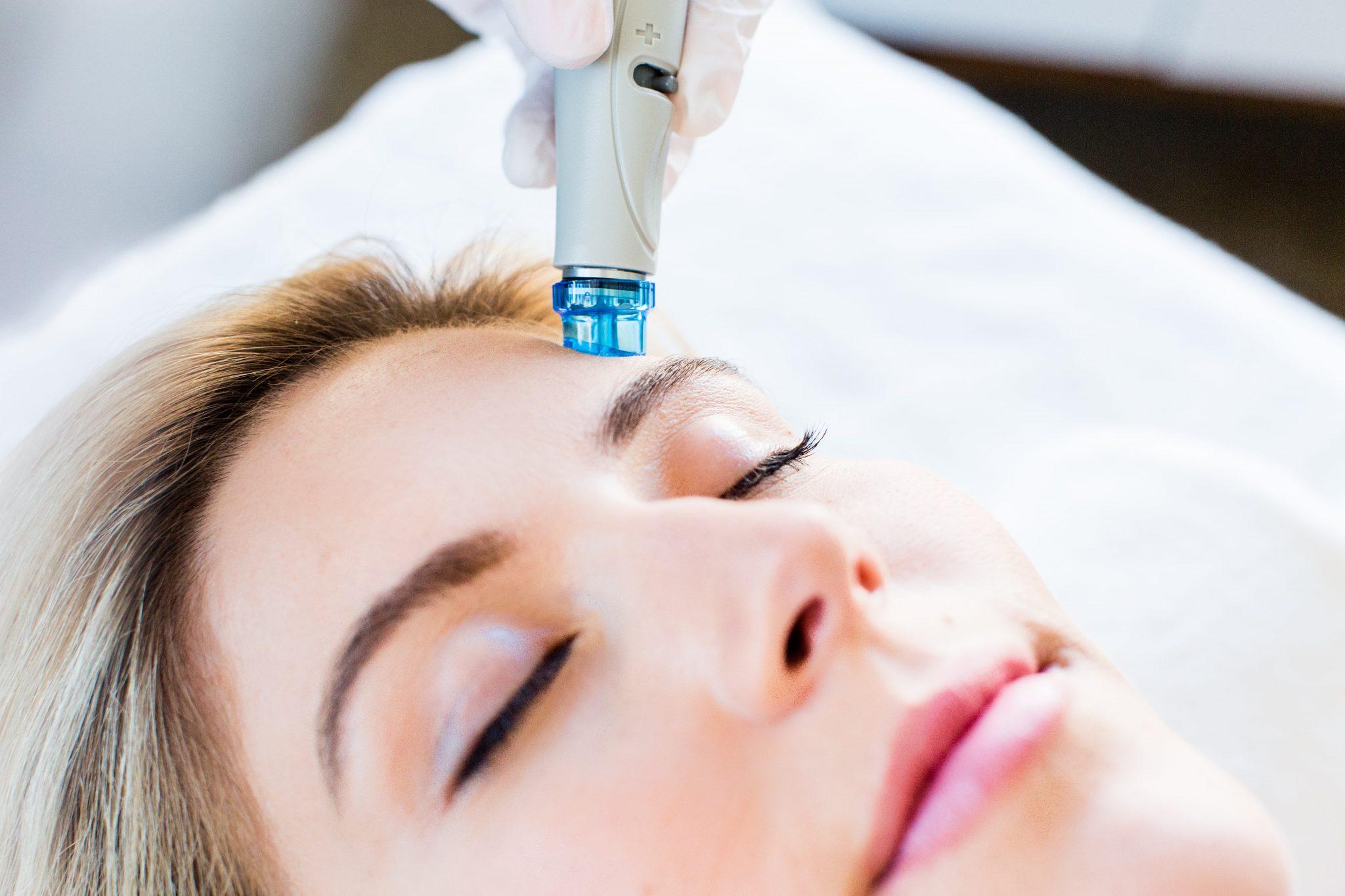 Hydrafacial Treatment | Lux Skin Lab